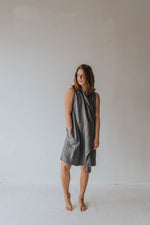 Wrap Dress - cedarandvine