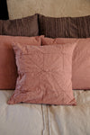 Geometric Cushion Cover - cedarandvine