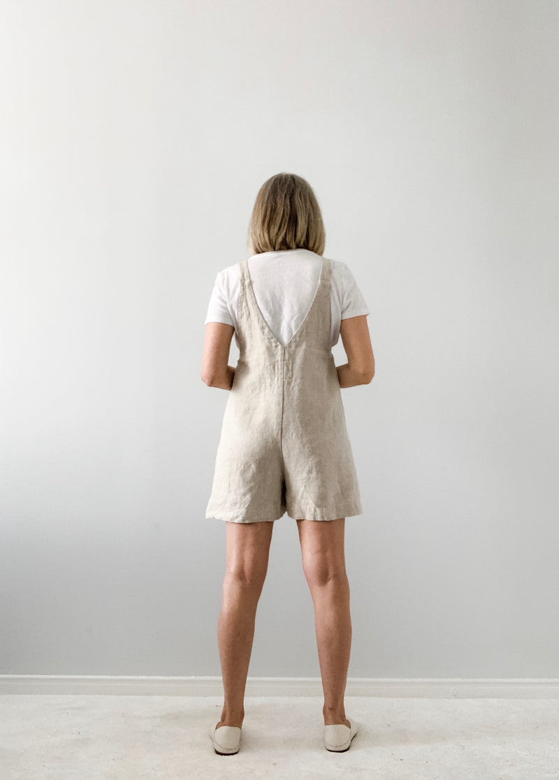 Everyday Shortall - cedarandvine
