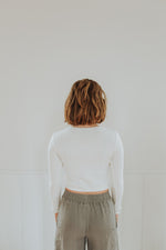 Knit Top - cedarandvine