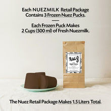 Load image into Gallery viewer, Super Cacao Organic Nutmilk