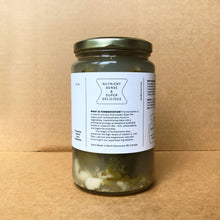 Load image into Gallery viewer, Garlic Dill Pickle Ferment