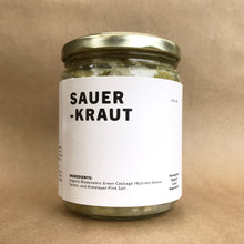 Load image into Gallery viewer, Sauerkraut