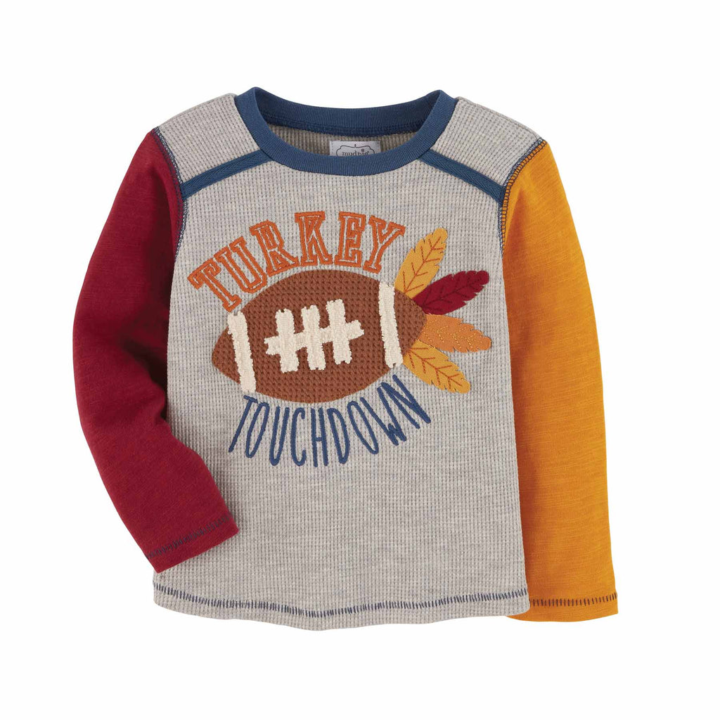 Tee - Turkey Touchdown