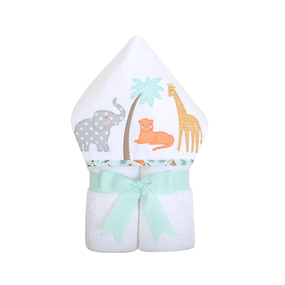 Everykid Towel - Safari