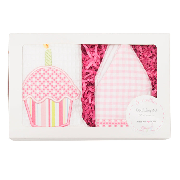 Birthday Box Set - Pink