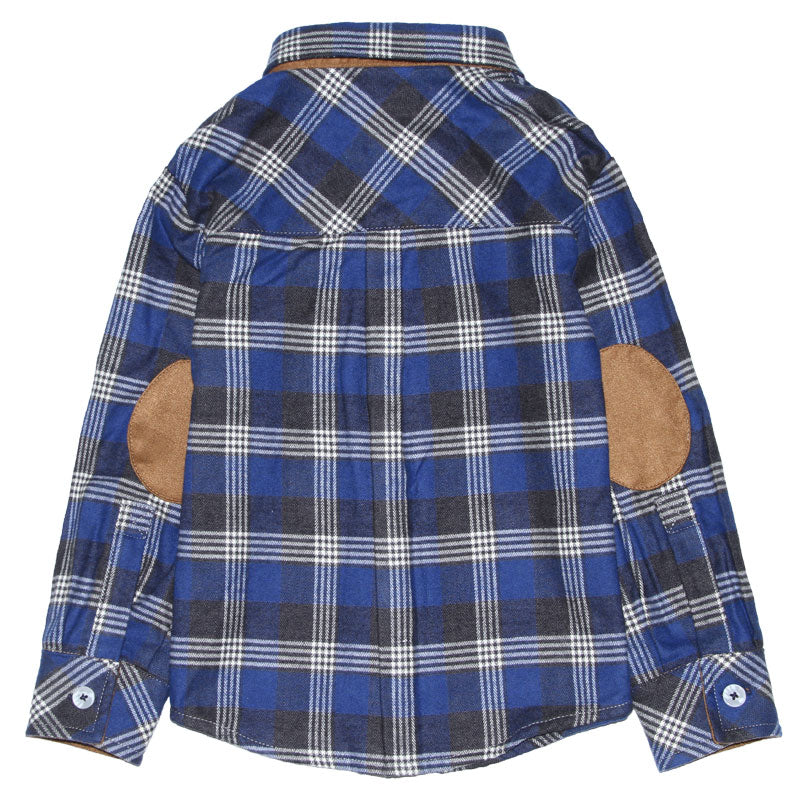Shirt - Flannel Plaid