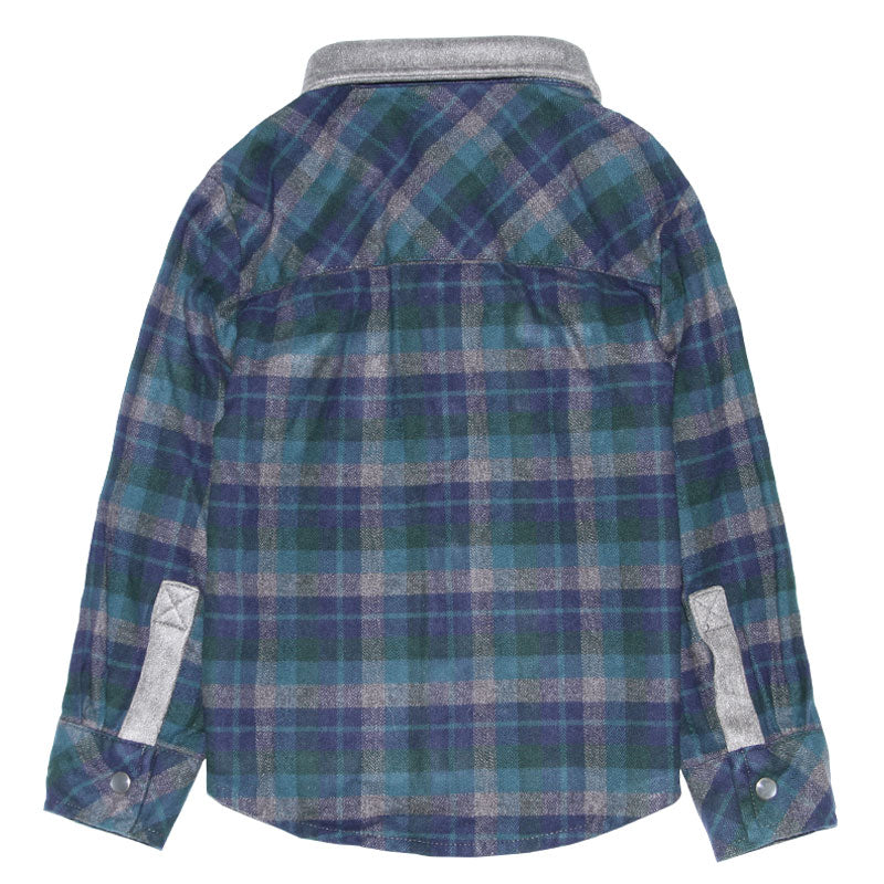 Shirt - Plaid