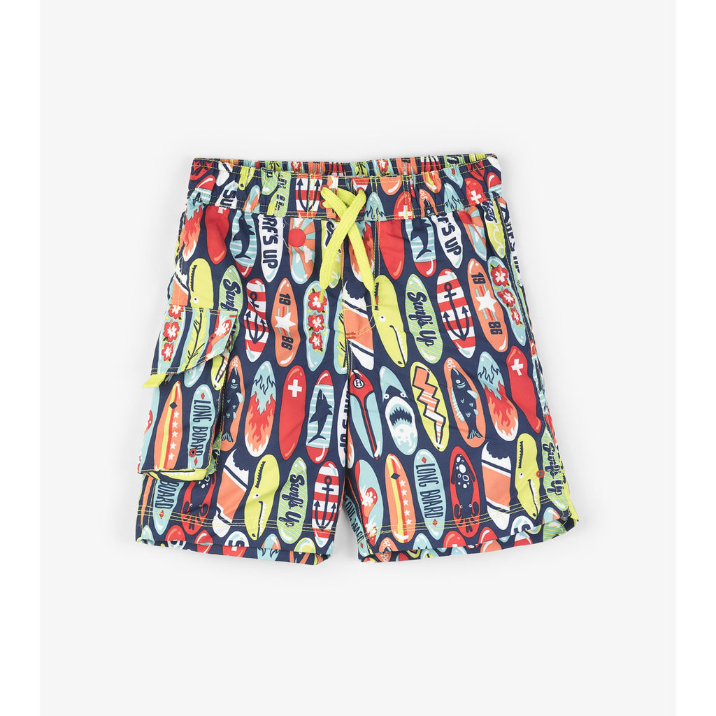 Surfboards Board Shorts