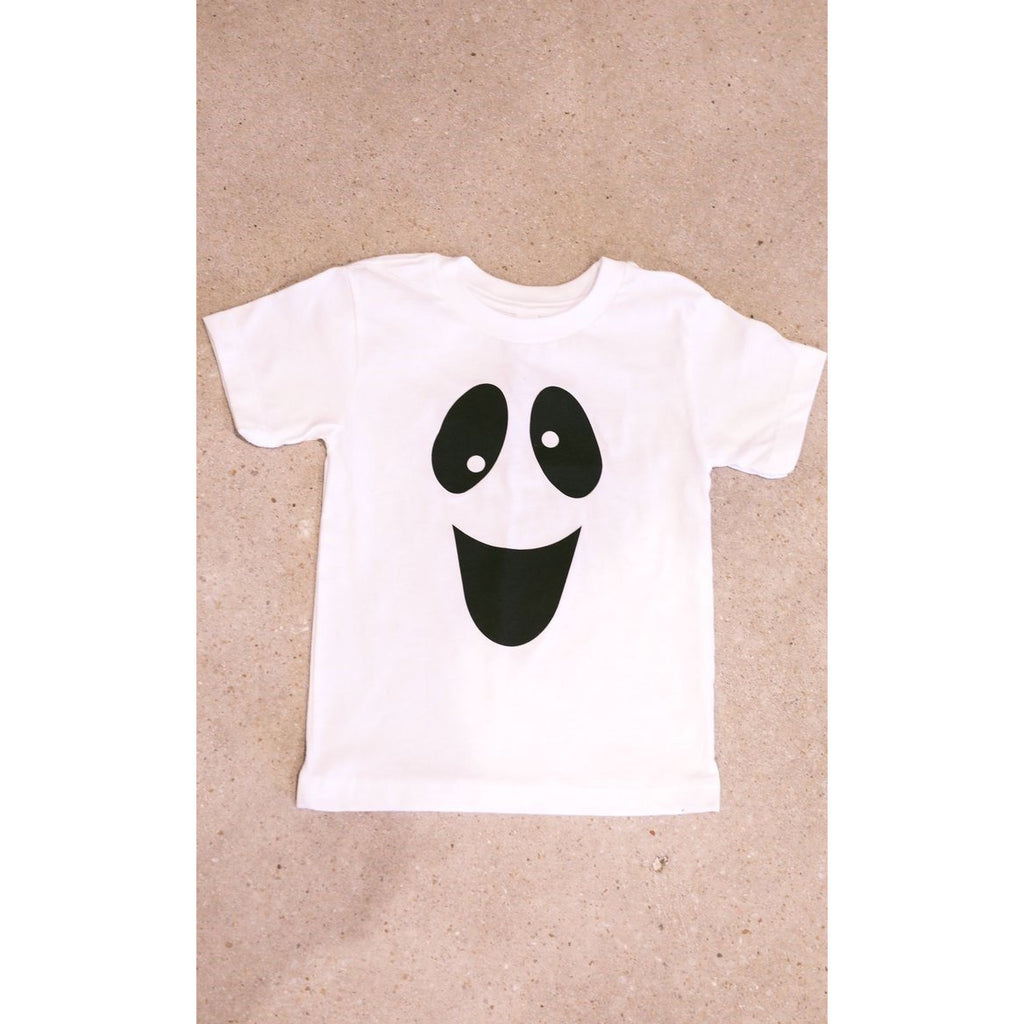 Toddler T-Shirt - Boo