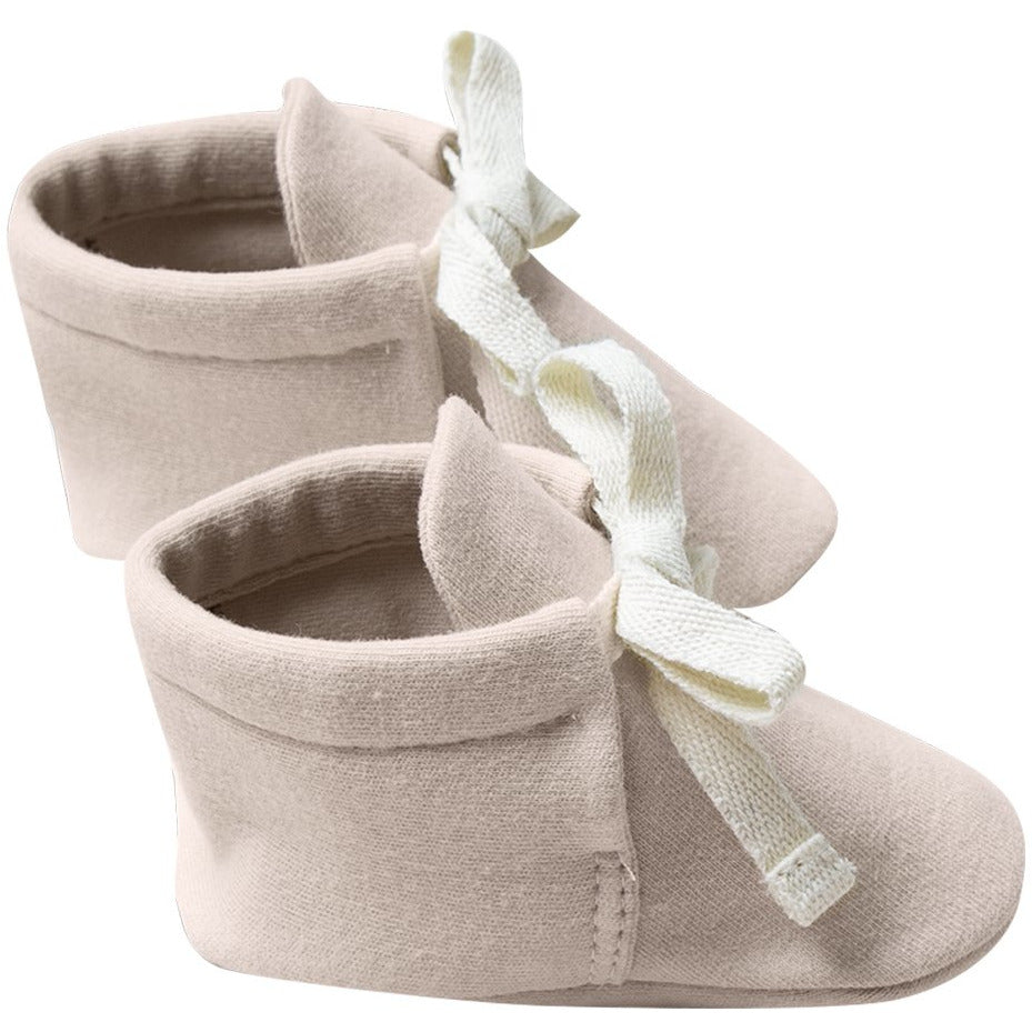 Baby Booties - Rose
