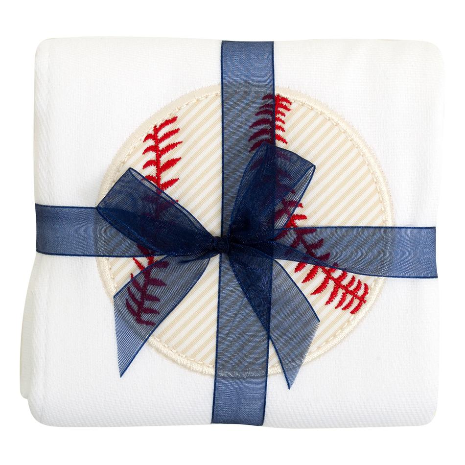 Burp Pad - Baseball