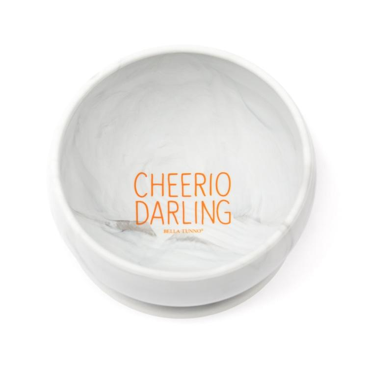 Wonder Bowl - Cheerio Darling