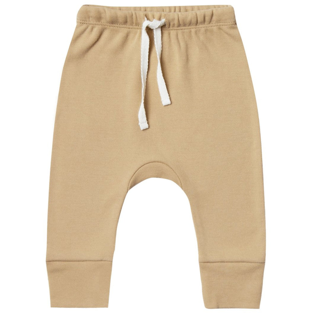 Drawstring Pant - Honey