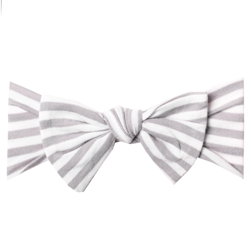 Headband Bow - Everest