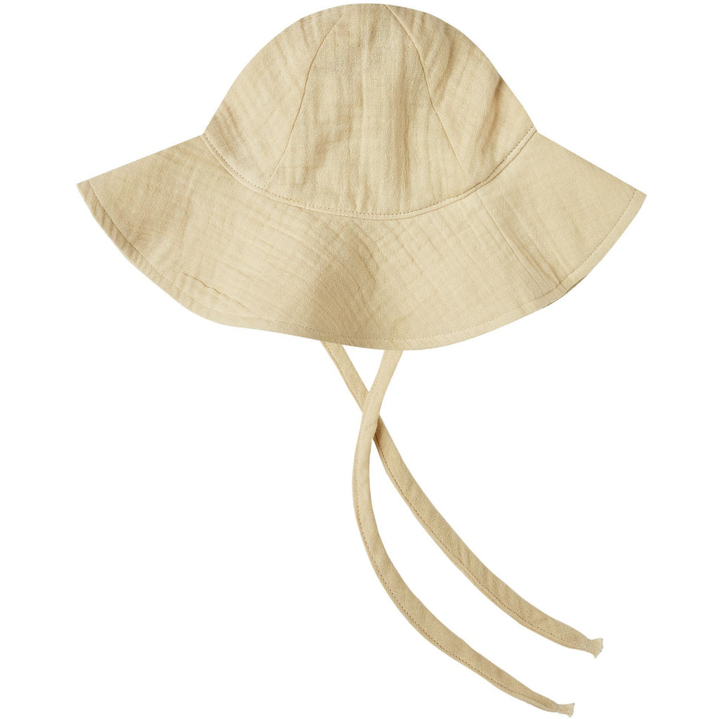 Floppy Sun Hat - Butter