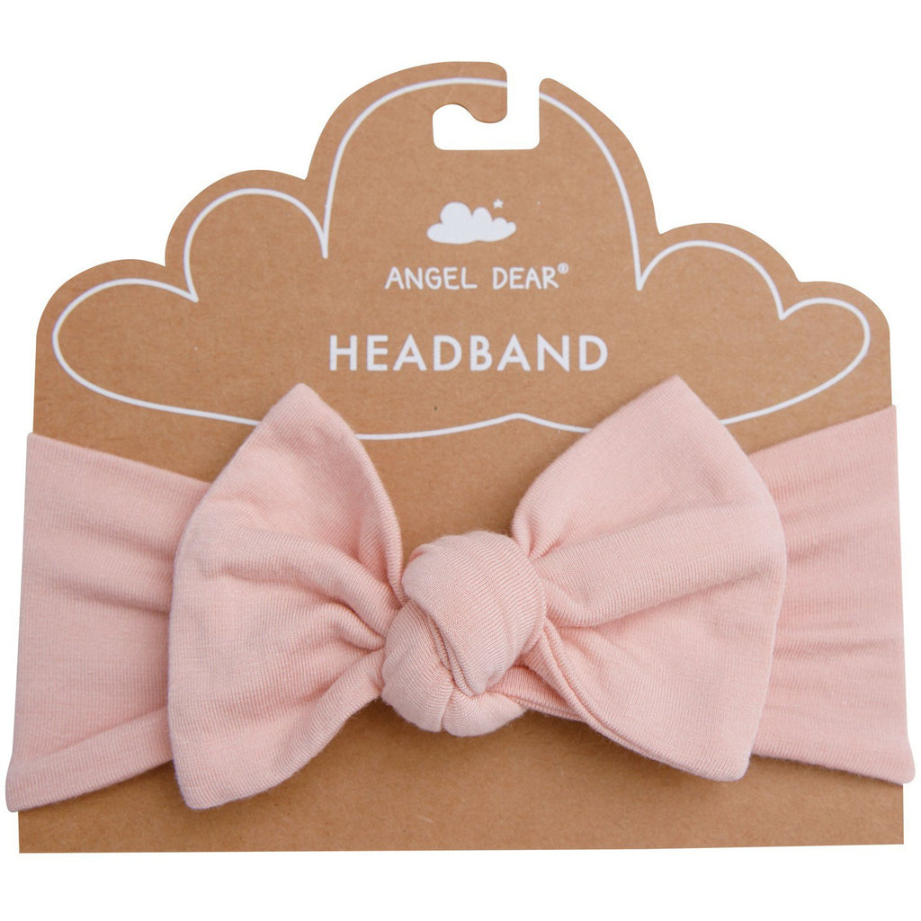 Headband - Dust Pale Pink