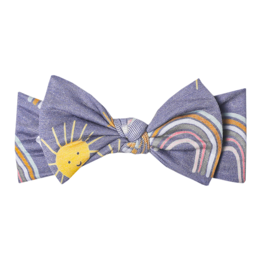 Headband Bow - Hope