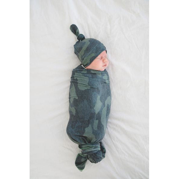 Swaddle - Hunter