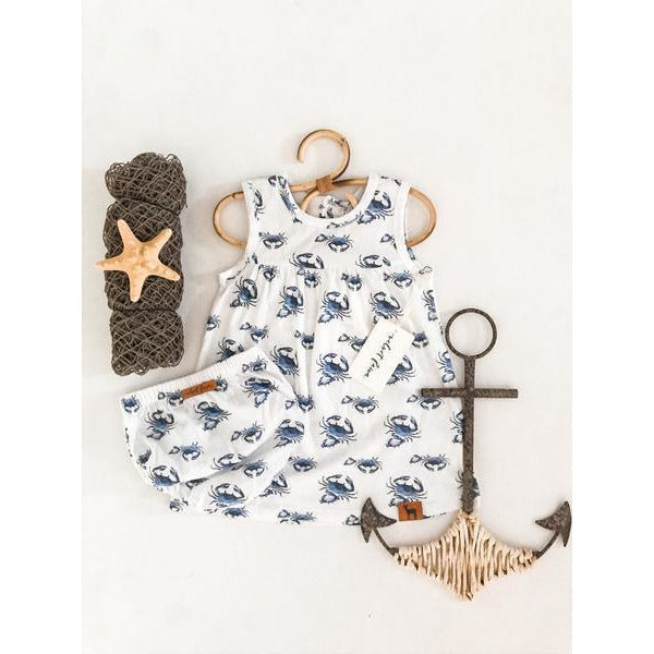 Dress Set - I'm Not Crabby