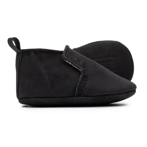 Loafer Mox - Ebony