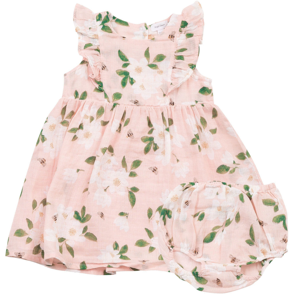 Dress - Magnolia Ruffle