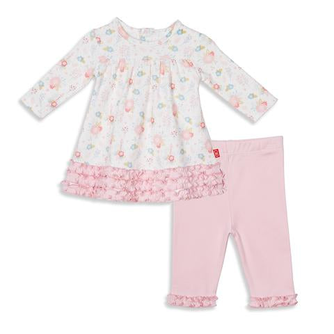 Dress Set - Nottingham Floral