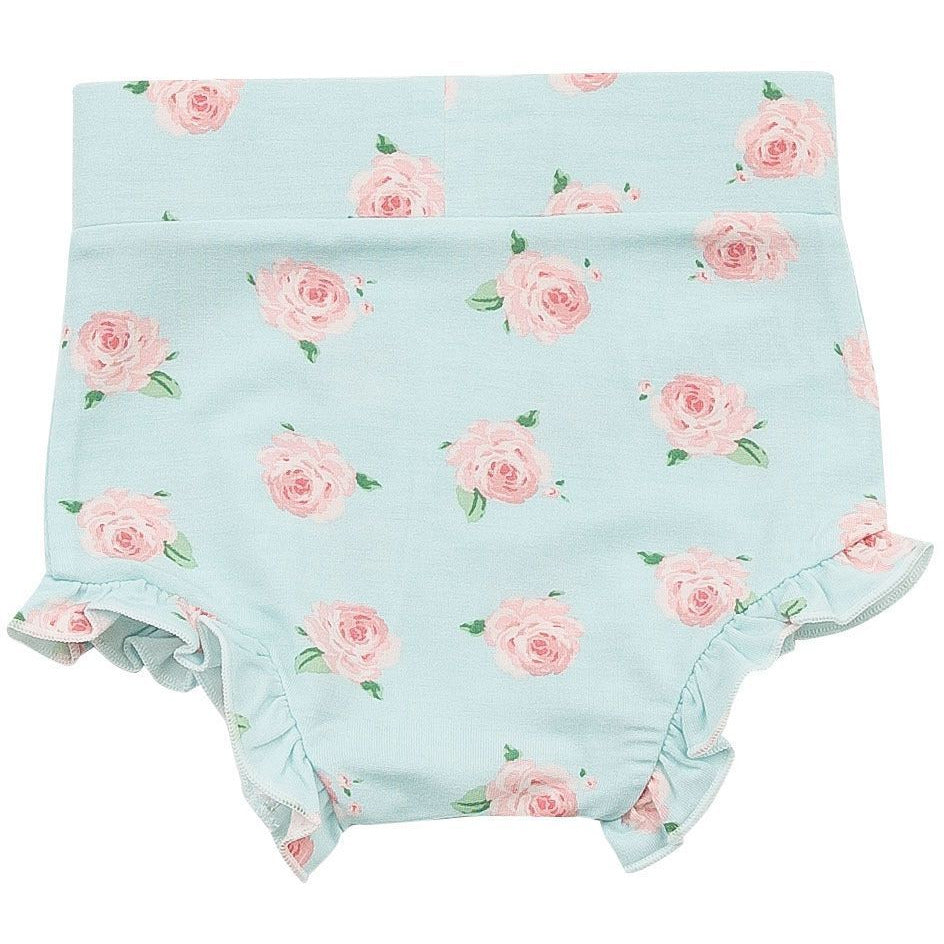 Shorts - Petite Rose High Waist