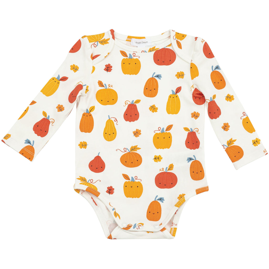 Onesie - Pumpkin Patch