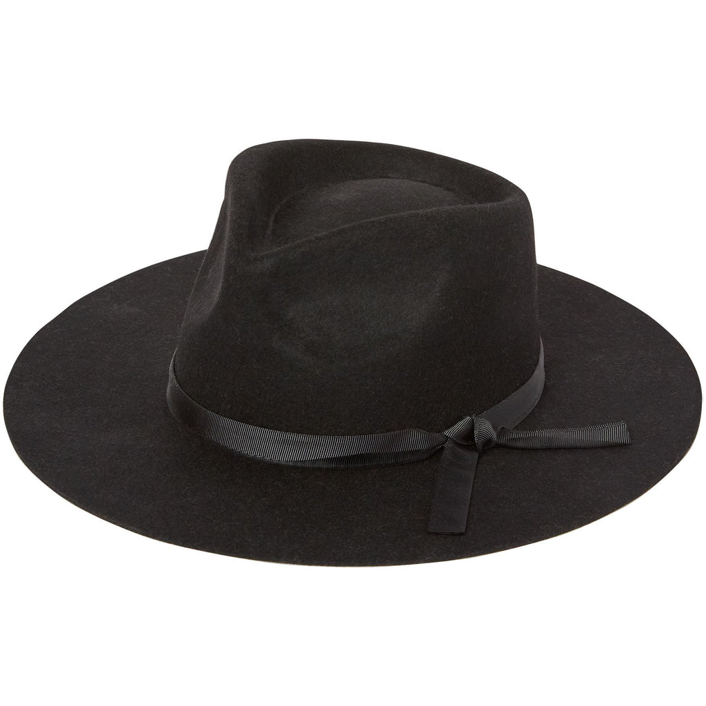 Rancher Hat - Vintage Black