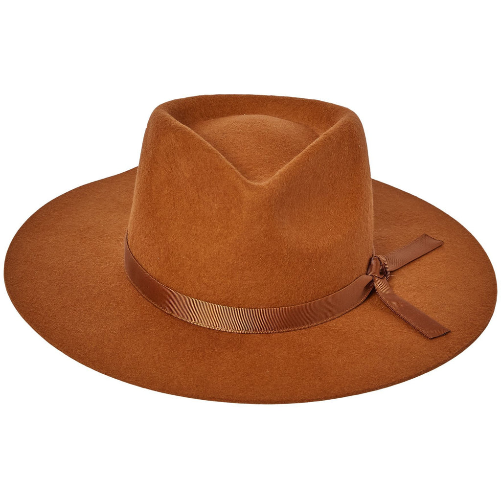 Rancher Hat - Cinnamon