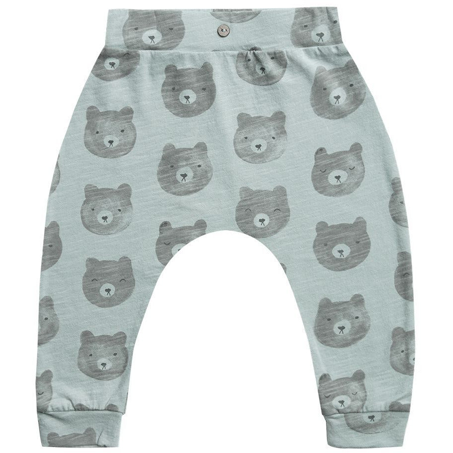Slouch Pants - Bears