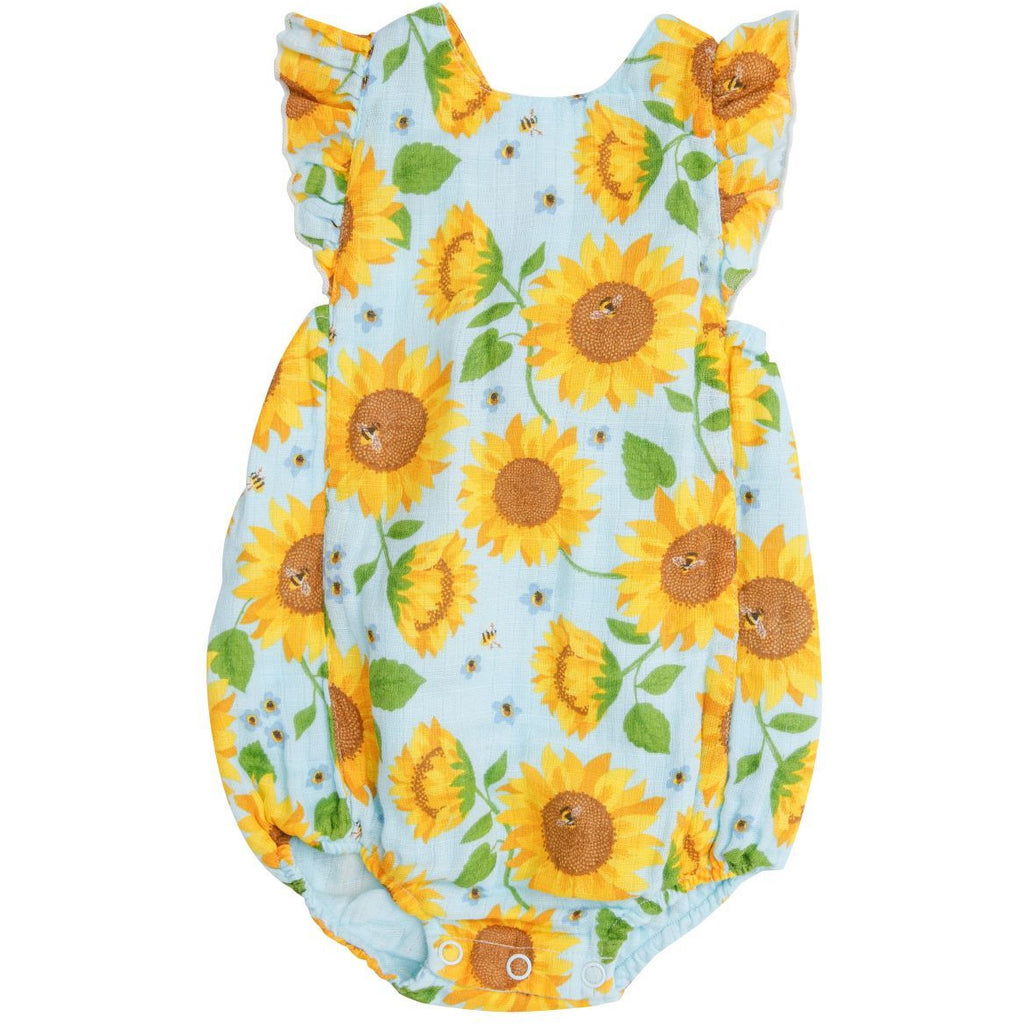 Sunsuit - Sunflower
