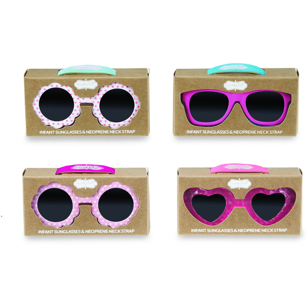 Girl Sunglasses - Assorted