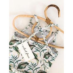 Swimsuit - Tropic Chic