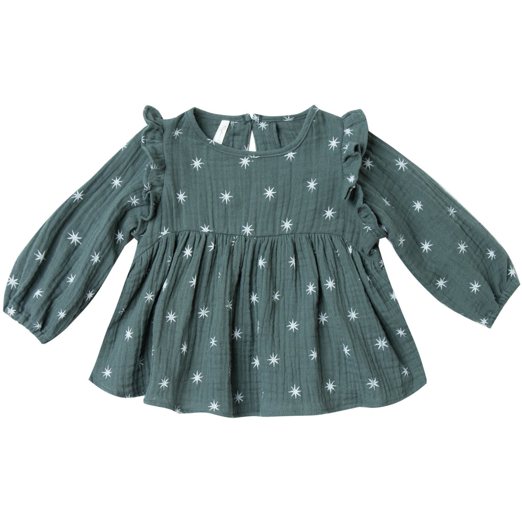 Piper Blouse - Northern Star