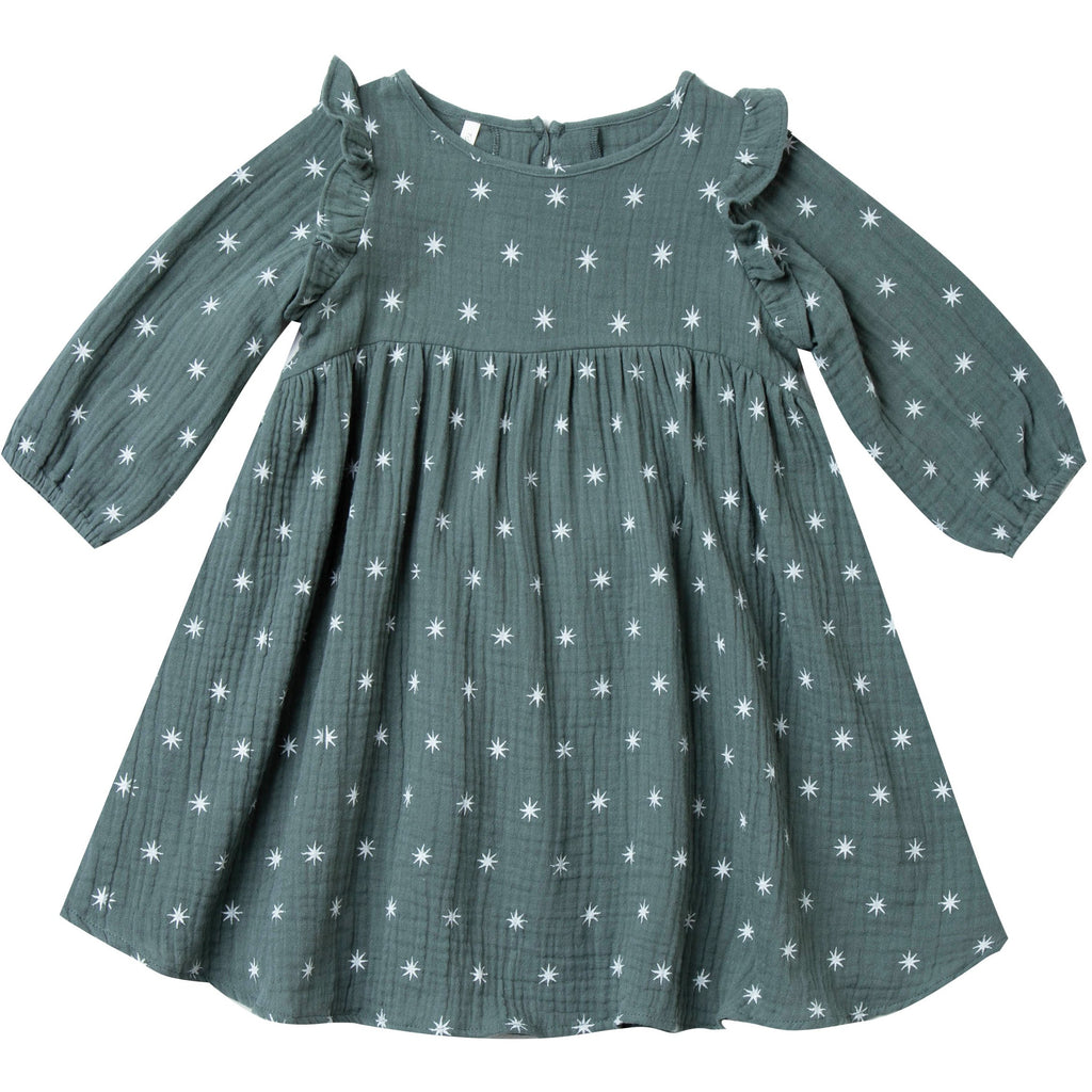 Piper Dress - Northern Star