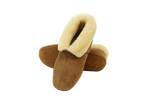 Soft Sole Classic - Genuine sheepskin slipper