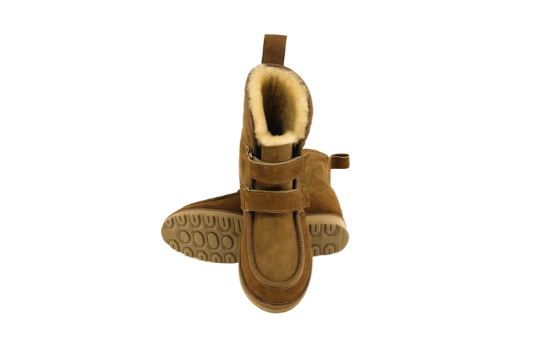 Comfort Boots -Genuine Australian sheepskin winter boot