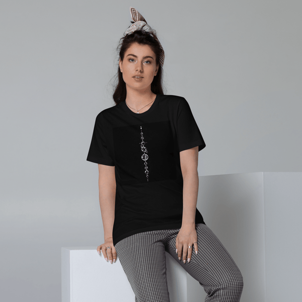 Aware Step Sustainable Galaxy T-shirt