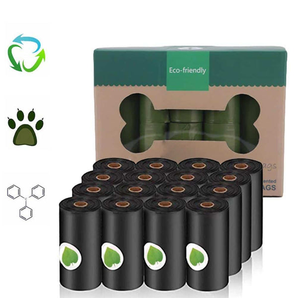 Eco Friendly Dog Waste Kit