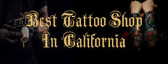 Best Tattoo Shop In California: Why Mr. Inkwells Is The Top Rated Tattoo Shop In California