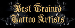 Best Trained Tattoo Artists In The World