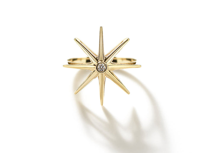 Parallel Stars, ring