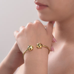 Morning Star, flexible Cuff.