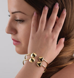Parallel flexible cuff
