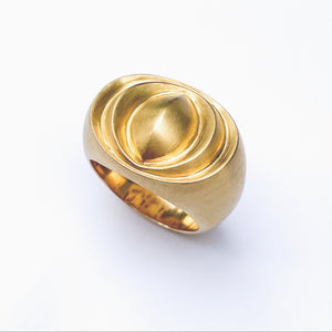 Ripple effect, ring