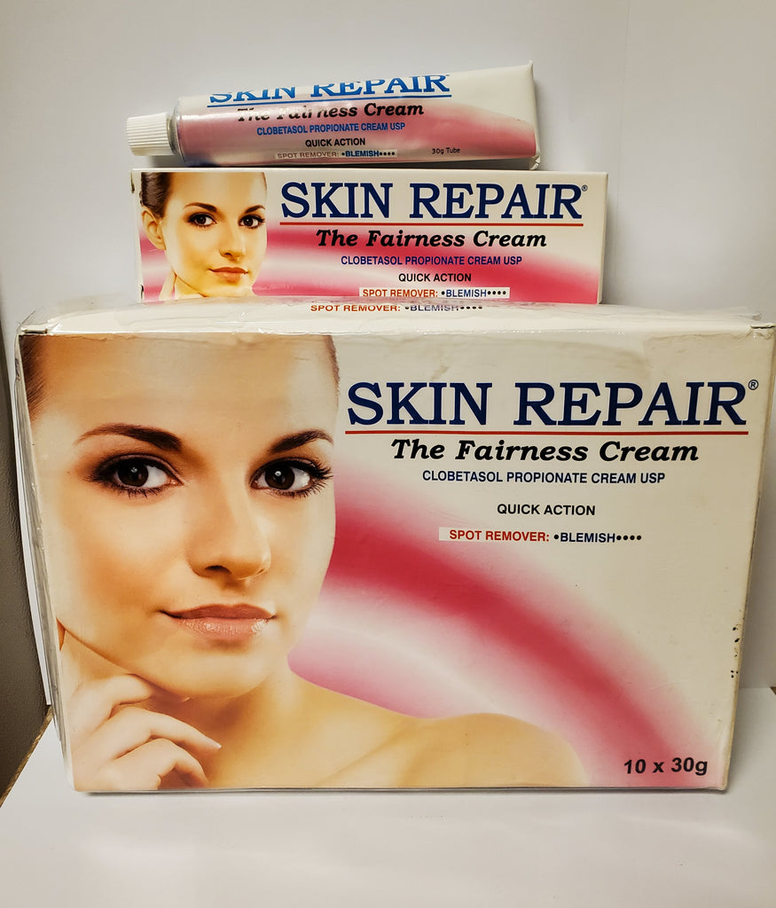 Skin Repair Fairness Cream