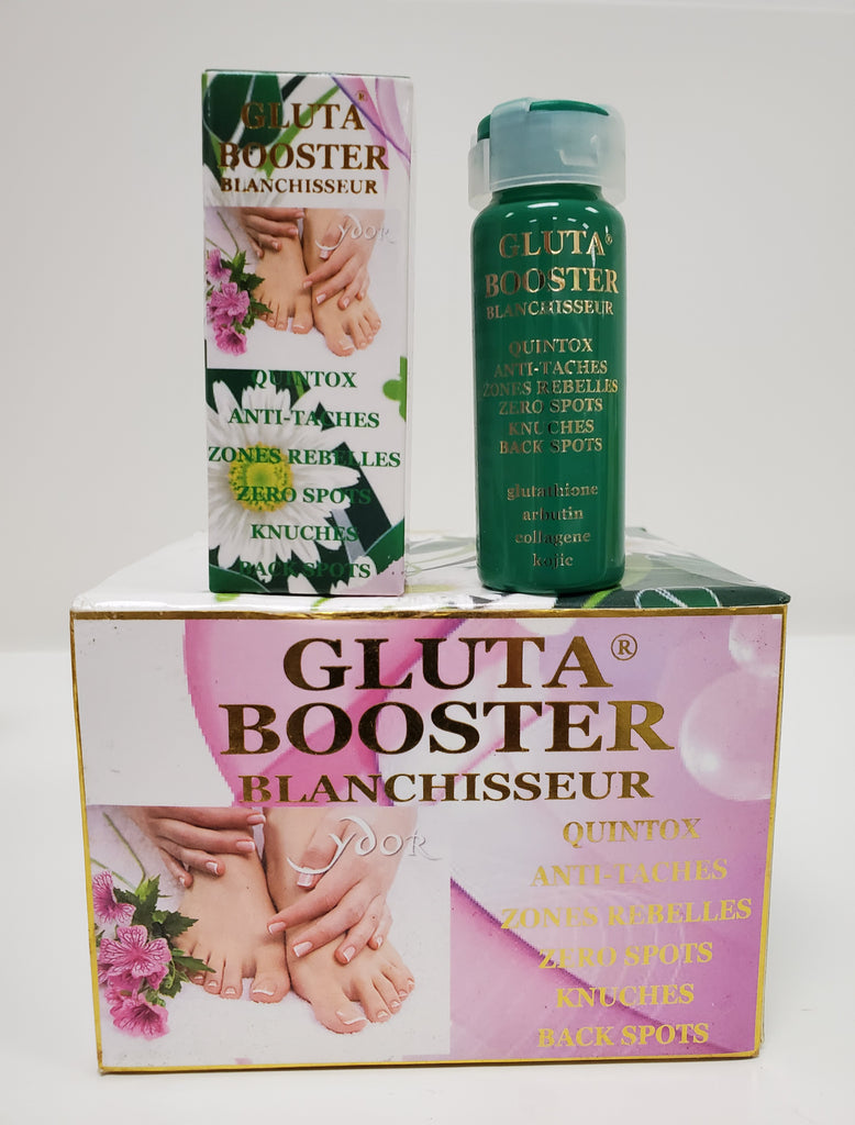 GLUTA BOOSTER BLANCHISSEUR