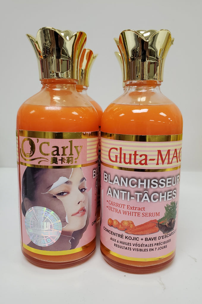 GLUTA MAGIC BLANCHISSEUR  ANTI -TACHES